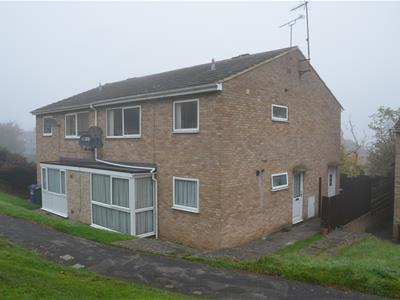 Property image of home to buy in Old Parr Close, Banbury